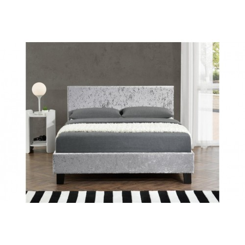 Berlin Steel Crush Bed *Out of Stock - Back Soon*