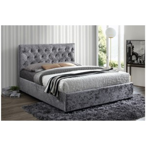 Cologne Steel Crush Bed