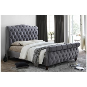 Colorado Grey Bed Out of Stock - Back Soon*