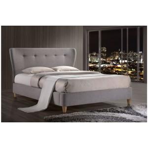 Kensington Grey Bed
