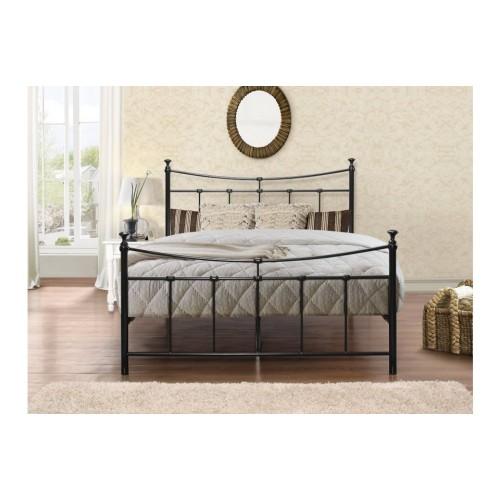 Emily Black Bed