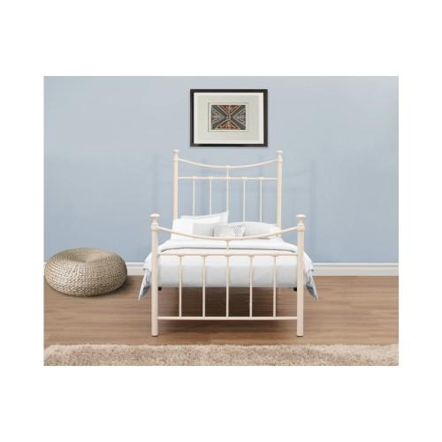 Emily Cream Bed