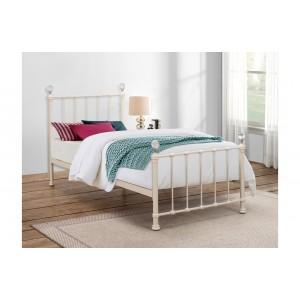 Jessica Cream Bed