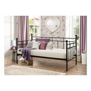 Lyon Black Day Bed