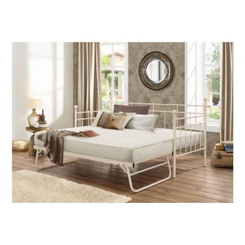 Lyon Cream Day Bed