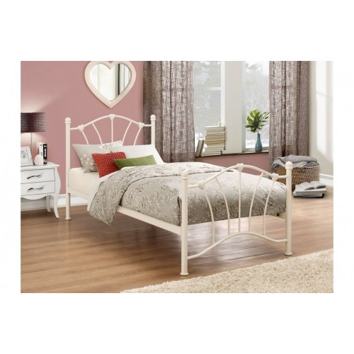 Sophia Cream Bed