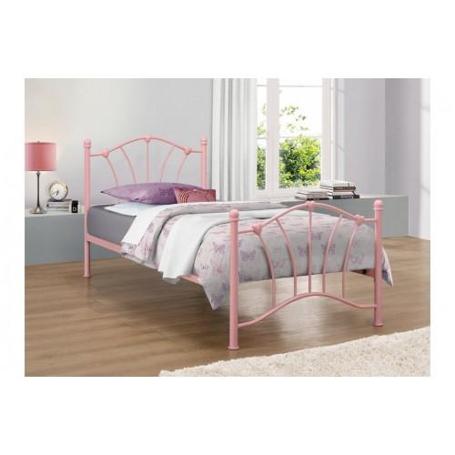 Sophia Pink Bed