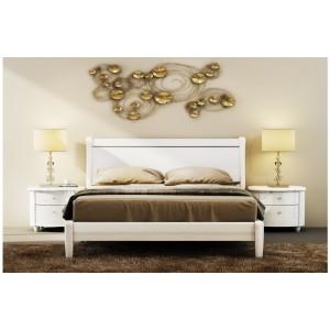 Aztec Highgloss Bed