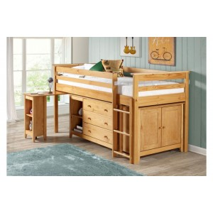 Cotswold Pine Midi Sleeper *Out of Stock - Back Soon*