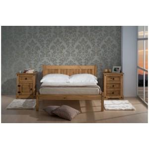 Rio Pine Bed