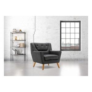 Lambeth Grey Armchair