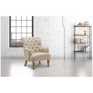 Padstow Wheat Armchair*Out of Stock - Back Soon*