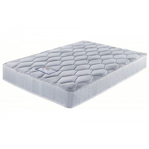 Memory Multi-Pocket Mattress