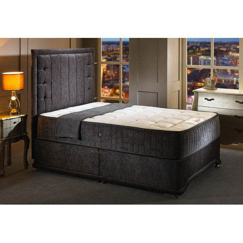 Carlton Luxury Divan Bed