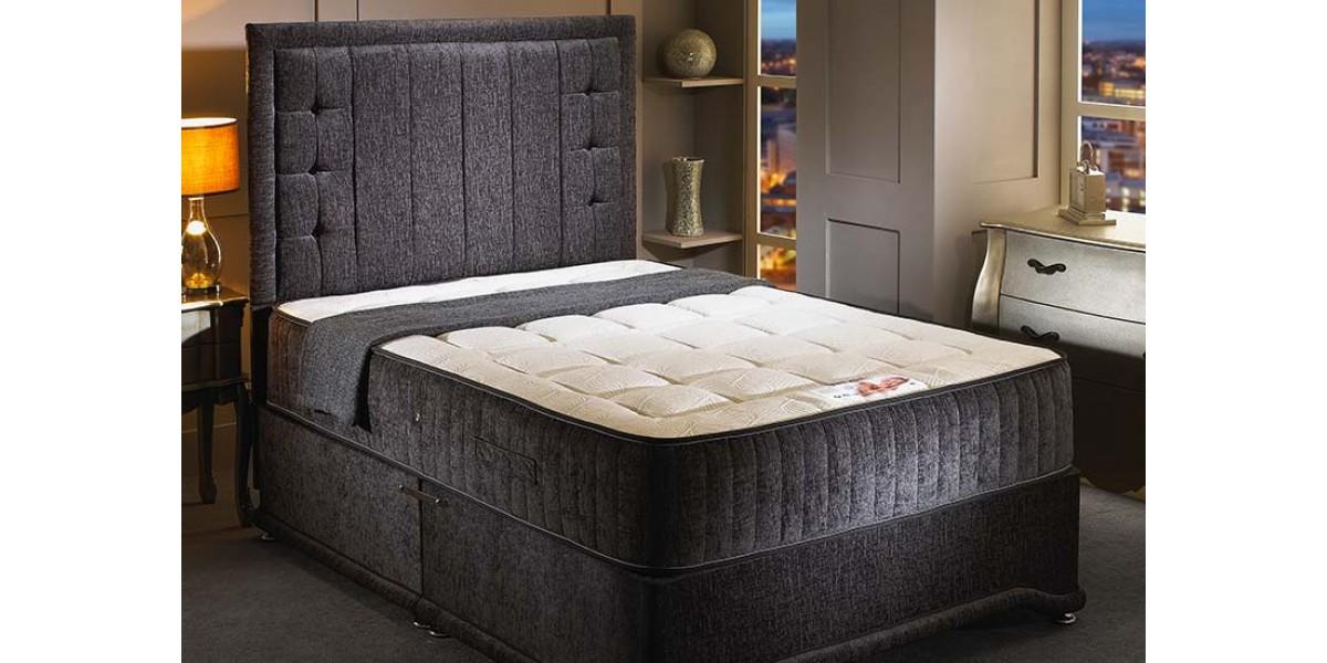 Carlton Bed