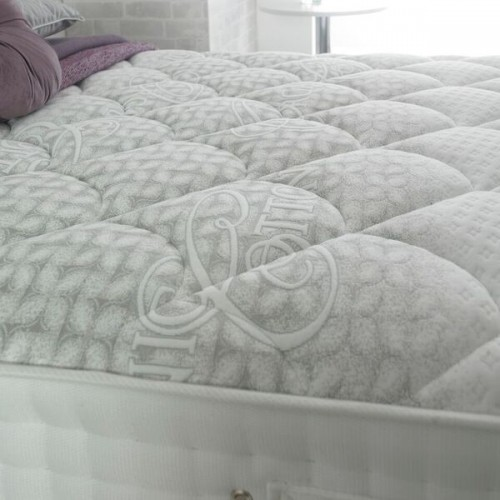 Cirrus Luxury 2000 Divan Bed