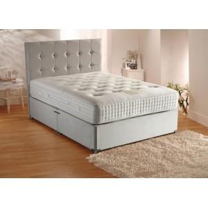 Grand Luxe 2000 Divan Bed