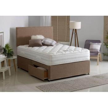 Memorize Ortho Divan Bed