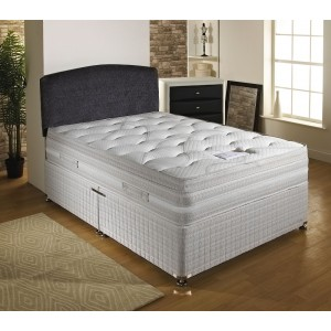 Panache Ortho Divan Bed