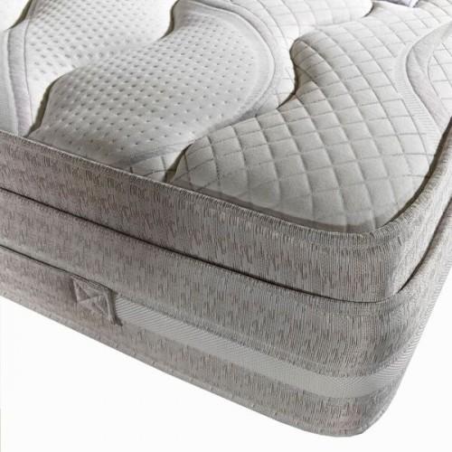 Panache Ortho Divan Bed