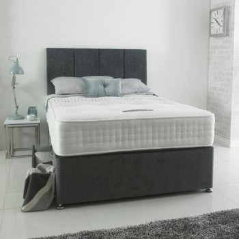 Stratos Luxury 1000 Divan Bed