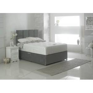 Tencel Encapsulated 1000 Divan Bed