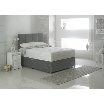 Tencel Encapsulated 1000 Divan Bed