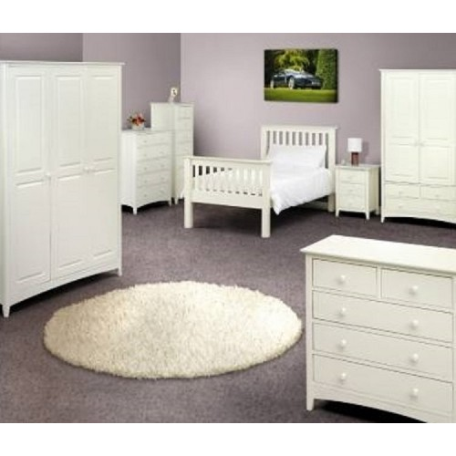 Cameo 7 Drawer Narrow Chest