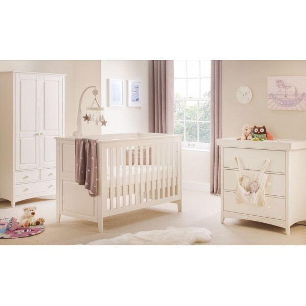 Cameo Cot Bed