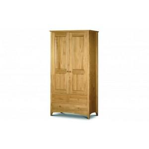 Kendal 2 Door Combination Wardrobe