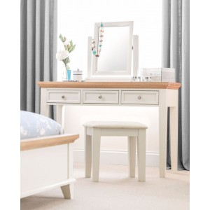 Portland Dressing Table [Assembled]
