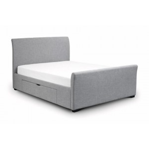 Capri 2 Drawer Bed *Out of stock - Back Soon*