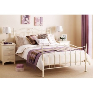 Katrina Bed *4ft 6 & 5ft Out of Stock - Back Soon*