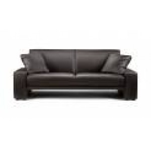 Supra Brown Sofa Bed