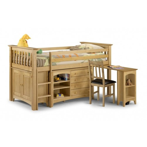 Barcelona Sleep Station *Out of Stock - Back Soon*