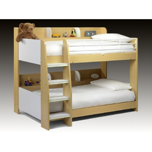 Domino Maple Bunk Bed