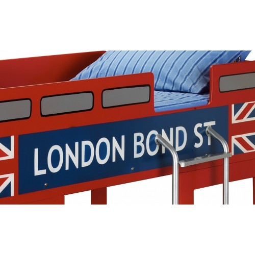 London Bus Bunk