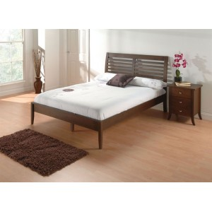 Santiago Bed *4'6 Out of Stock - Back Soon*