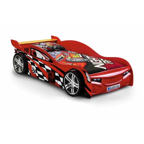 Scorpion Racer Bed