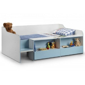 Stella Blue Low Sleeper