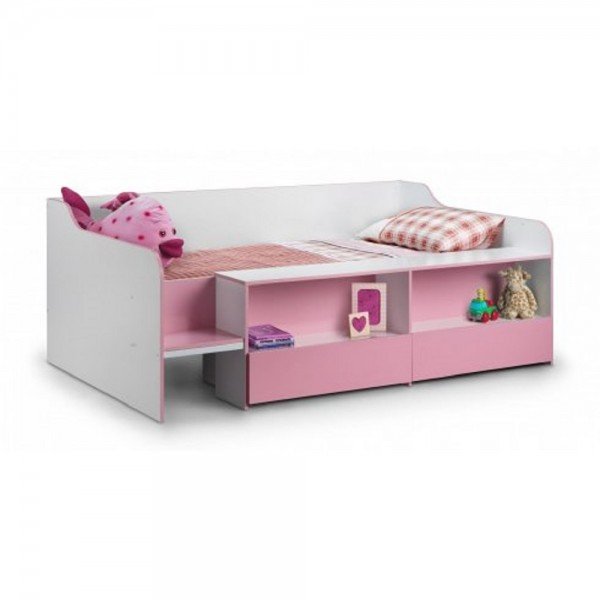 Stella Pink Low Sleeper