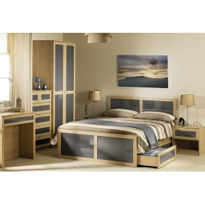 Strada Bed