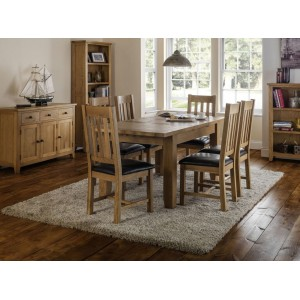 Astoria Dining Set {Table + 4}
