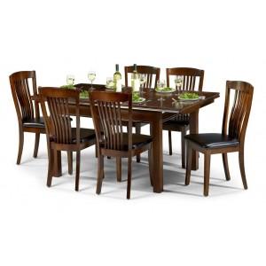 Canterbury Dining Set {Table + 4}
