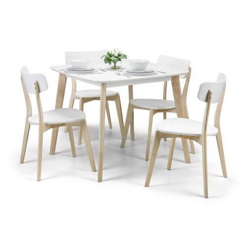 Casa Dining Set {Table + 4}