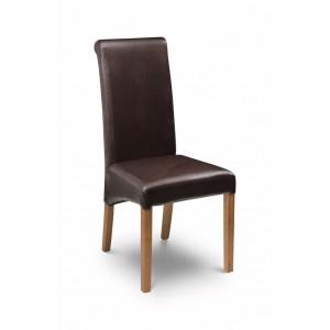 Cuba Dining Chair (Assembled)