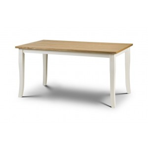 Davenport Rectangle Dining Table