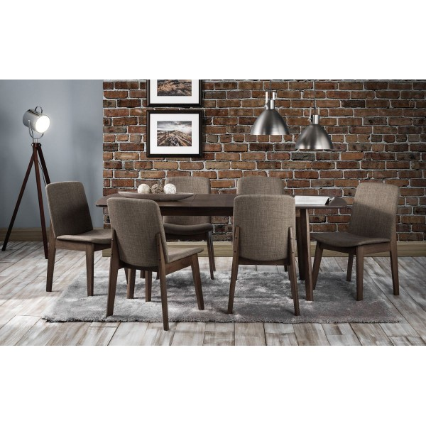 Kensington Dining Set {Table + 4} *Out of Stock - Back Soon*