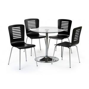 Kudos Dining Set {Table + 4}