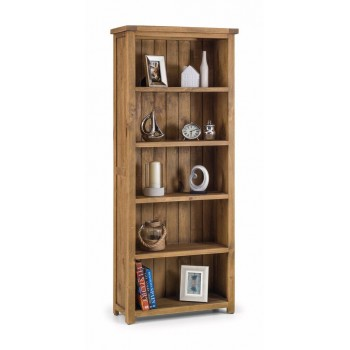 Aspen Tall Bookcase (Assembled)